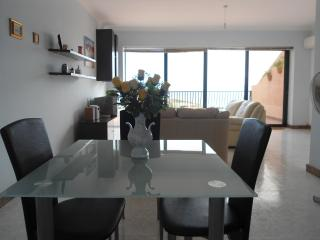 Precious Penthouse with terrace enjoying sea and country views., Pembroke