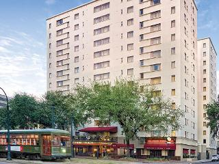 New Orleans Vacation Rental - 1br Avenue Plaza, Nouvelle-Orléans