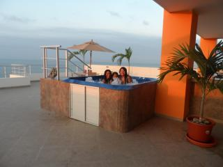 Best Weekend Getaways At Salinas Beach Ecuador.