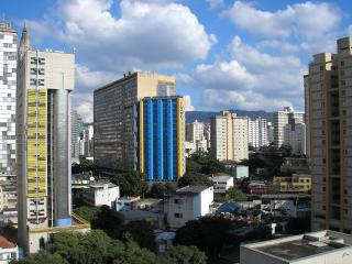 CITY HOME STUDIO BELO HORIZONTE