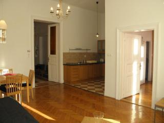 Sziv Classic Apartment, Budapeste