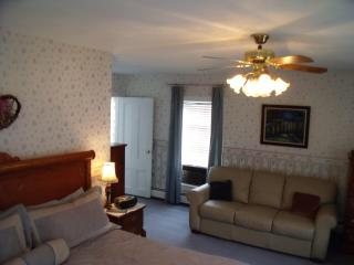Thames House Guest House-Blue Suite