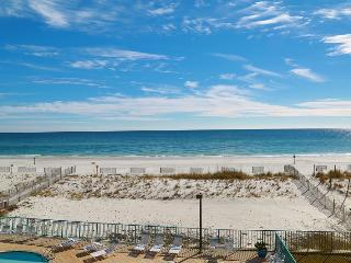 Surfside Shores 1306 - Gulf Front