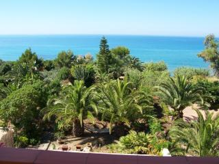 Apartment beach front, Sciacca