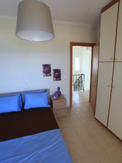 bedroom 1 - 1st floor