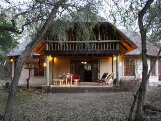 Sadadu Guesthouse, Marloth Park