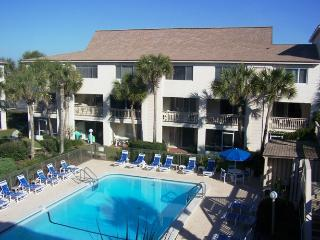 Four Winds Condos- Beautiful Oceanfront Property, Saint Augustine