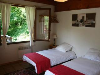 Chalet D'amo 12 bed chalet flexi dates