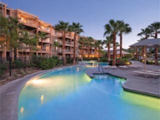 Wyndham Indio Resort (2 bedroom 2 bath condo)