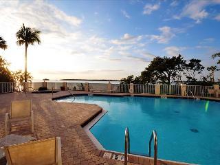 Bay View Tower #733 - Sanibel Harbour Resort