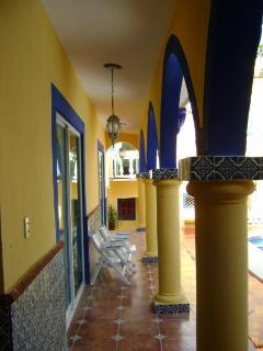 villa yessenia