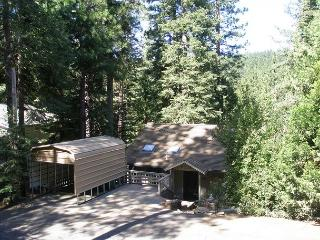 3 BR / 2 BA in the Snow!  Sleeps 6-9.  Neat-as-a-Pin & Pet-Friendly!, Twain Harte