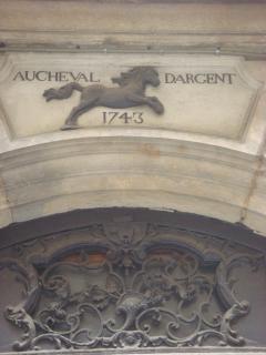 18th century building