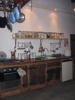 65 sqm of kitchen/diner