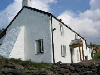 Hafodty Farmhouse, Criccieth