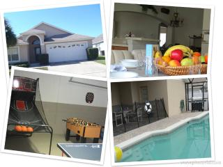 Fabulous Long Leaf Villa, Refurbished, Great rates, Orlando