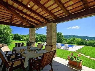 Casa Garibaldi - vacation in the heart of nature, Buzet