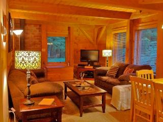 The Cabin at Killington: Right Unit
