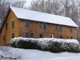 The Cabin at Killington: Whole Home
