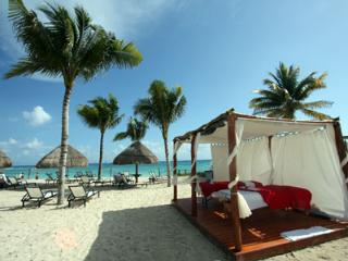 PRIVATE BEACH Elements suite 2 bedrooms, Playa del Carmen
