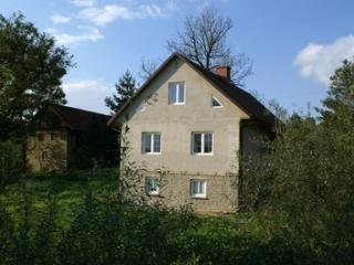 A coutry house 40 min from Cracow