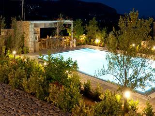 Stone Villa -  Last minute Offers! (Pool & BBQ), Agios Nikolaos