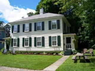 Stewart Cottage