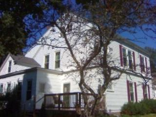 Thomas Richard House, Southwest Harbor
