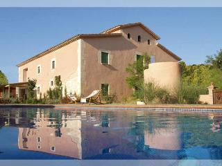 Cal Pere Pau - Rural holiday rental, Sant Pere Molanta