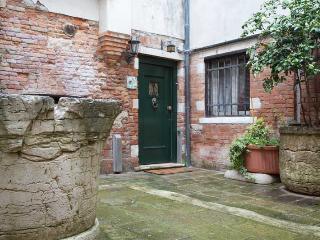 Magazzini del Sale, Venecia