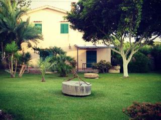 Villa Cesare, Cefalu