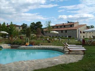 Vecchio Frantoio  traditional Tuscan Apartment
