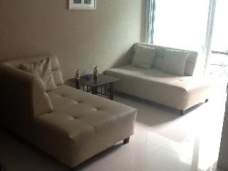 Beautiful condo at Park Royal 3, Pratumnak