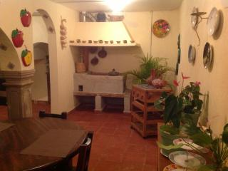 Casa La Posada- 1 bedroom/1 bath Two Story Home, Veracruz