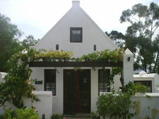 Rhebokskraal olive farm Cottages