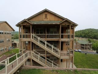 Branson Vacation Rental | Eagles Nest | Indian Point | Silver Dollar City | 2-3 Steps (3210604)