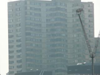 Paris 13th District 1 Bedroom Vacation Rental, París