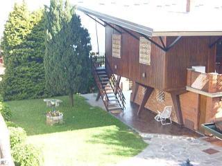 Holiday Lake Maggiore Arona Villa Garden View Lake