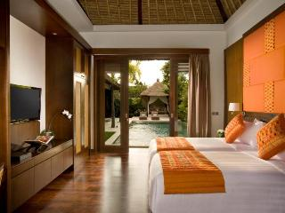 Luxury 3 Bedroom Villa with private pool in Sanur