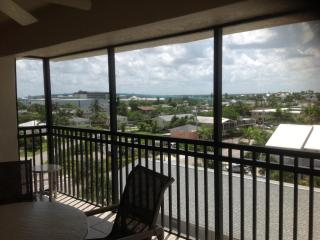 Opposite view from lanai
