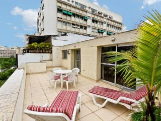 IPANEMA - 1 Bedrooms Penthouse