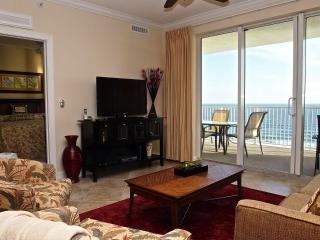 Breathtaking Gulf View from 2 Bedroom Condo near Pier Park, Panama City Beach