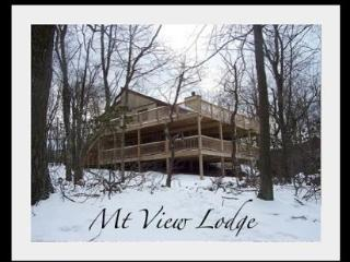 Mt. View Lodge