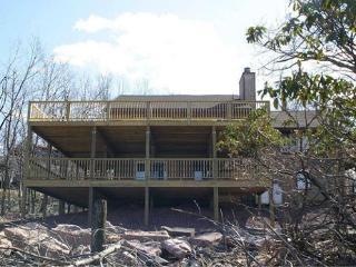 Mt. View Lodge