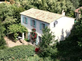 Villa La Ruine- Sleeps 6 + Baby, Private Saltwater Pool, in Grimaud Near St. Tropez