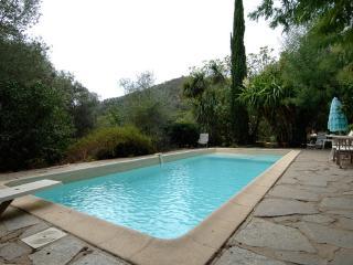 Villa La Ruine- Sleeps 6 + Baby, Private Saltwater Pool, in Grimaud Near St. Tropez