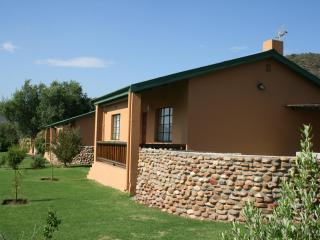 Le Domaine Self Catering Farm Cottage, Montagu