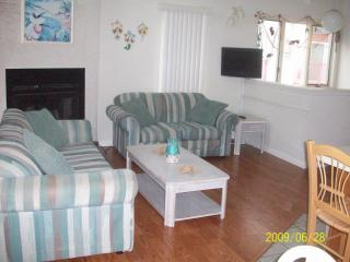 Diamond Beach - Ocean View - Beach Tags Included!, Wildwood Crest