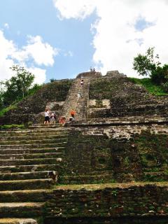 MUST-DO ...Visit Maya Ruin