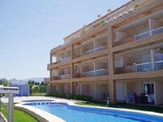 Denia: Located on the Mediterranean Coast!